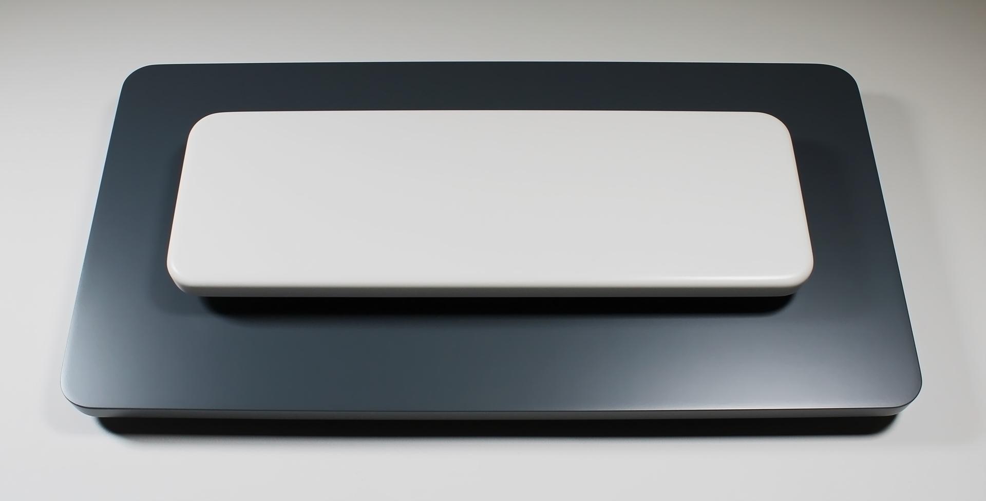 Solid Surface Stephen Wozniak