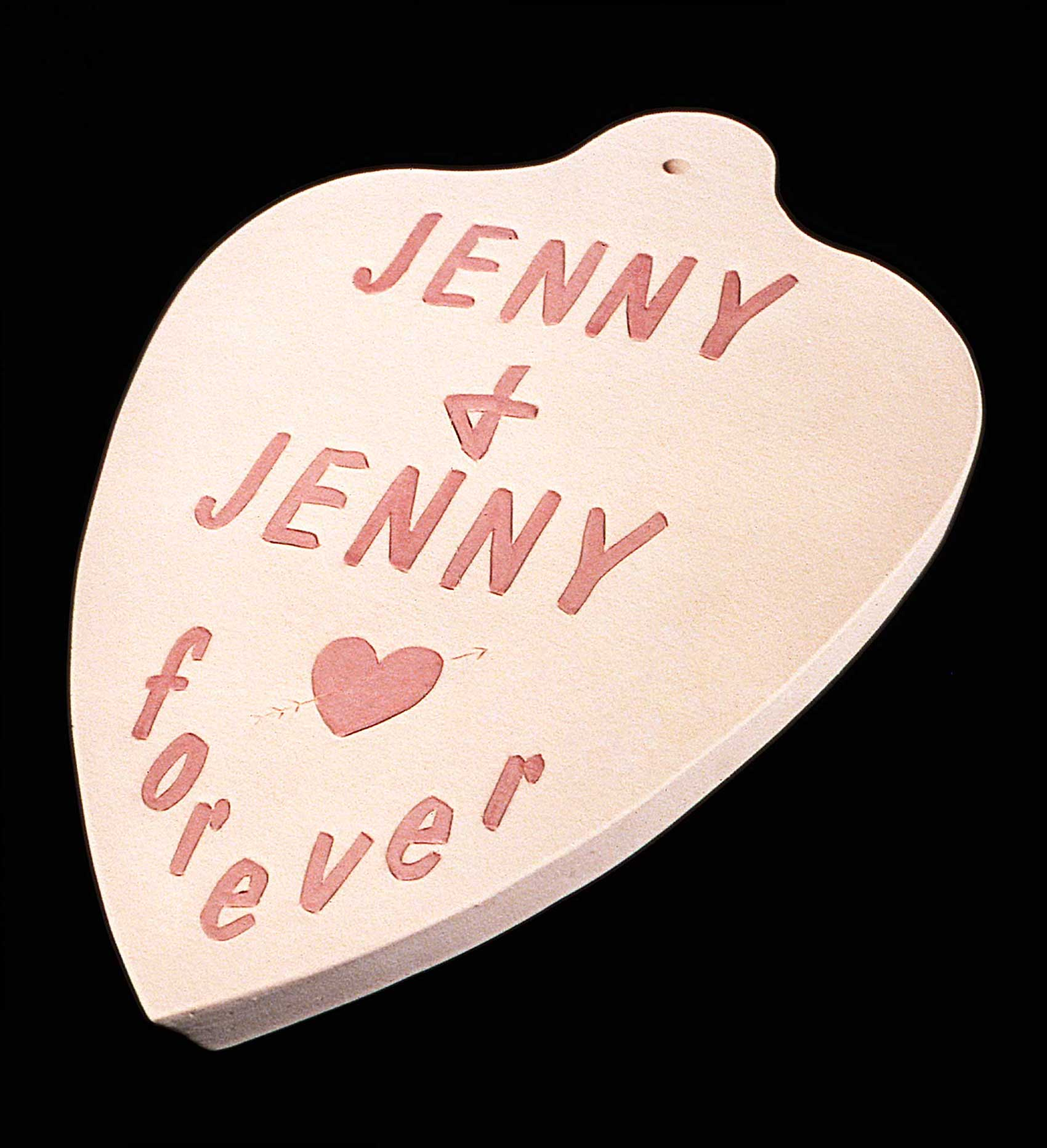 Jenny + Jenny Forever