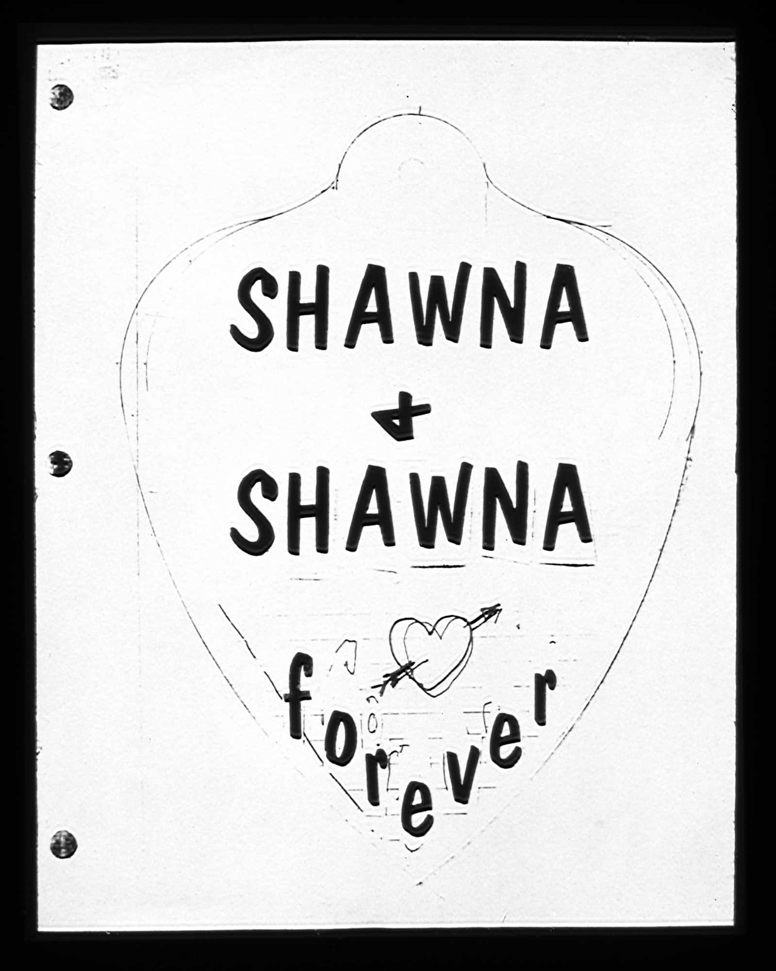 Shawna + Shawn Forever